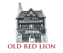 The Old Red Lion